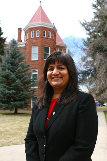 Ramona Mellott