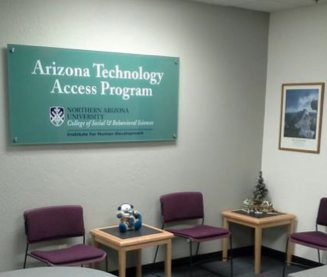 Arizona Technology Access Program ofice