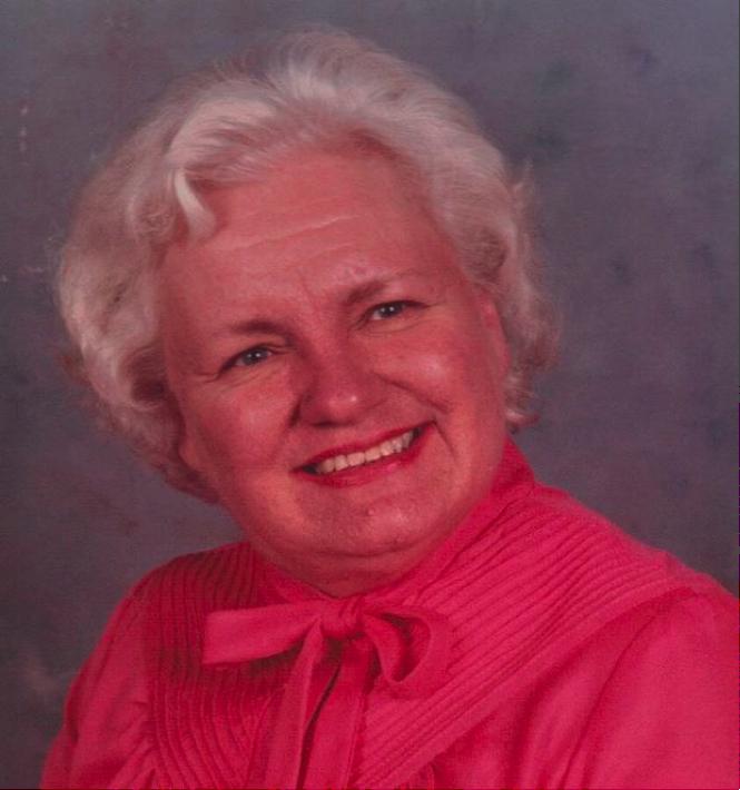 Marilyn Watters