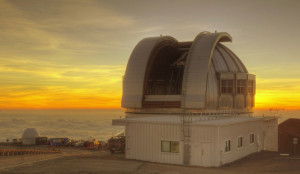 The United Kingdom InfraRed Telescope