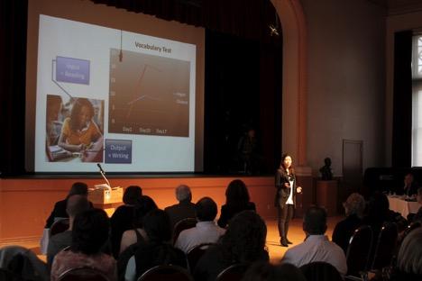 Presentation at 3MRP