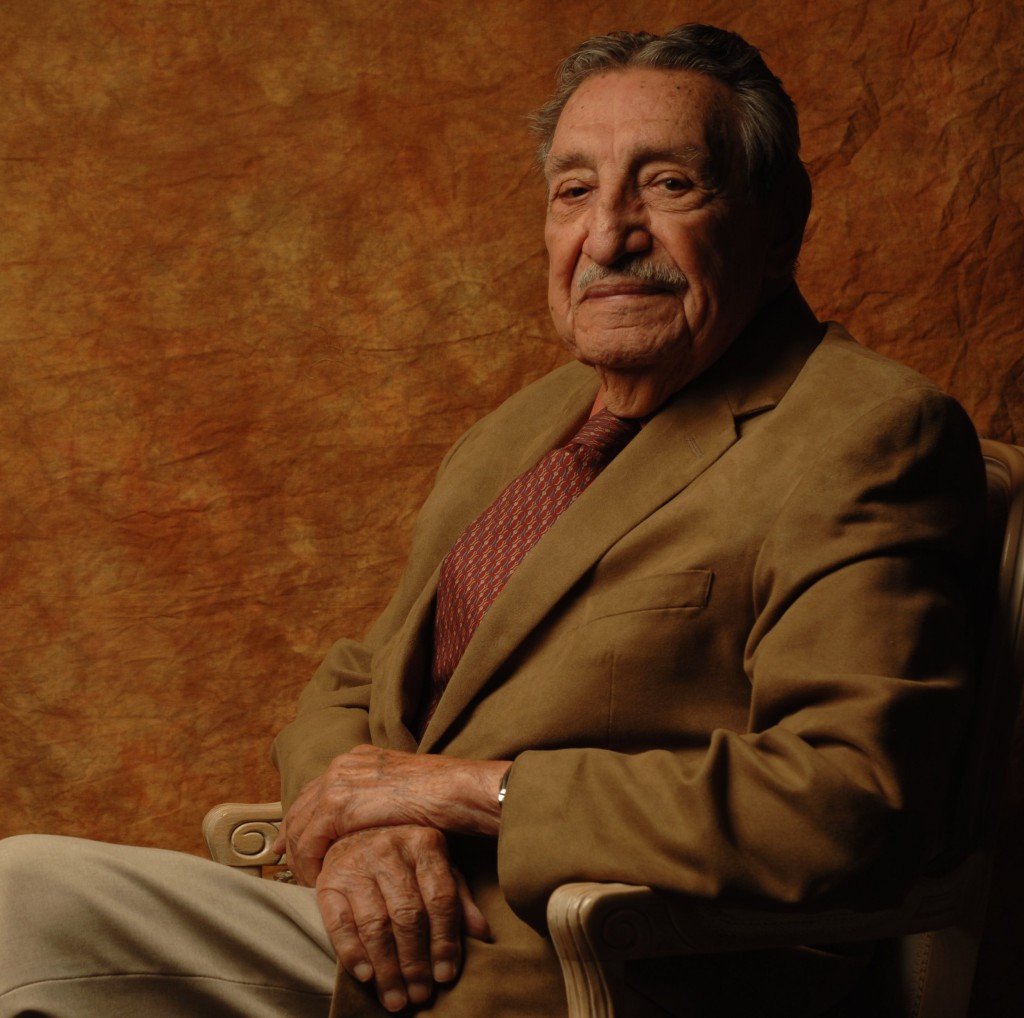 Raul H. Castro