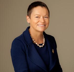 Dr Rita Cheng
