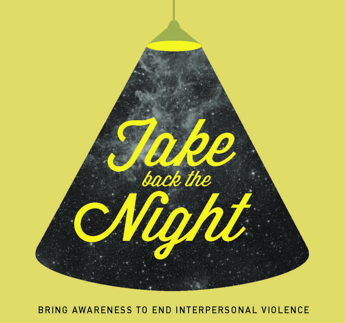 Take back the Night bring awareness to end interpersonal violence