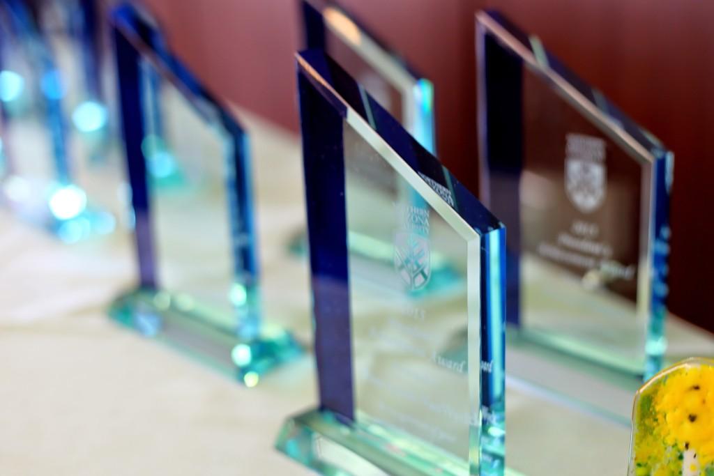 President's Achievement Awards