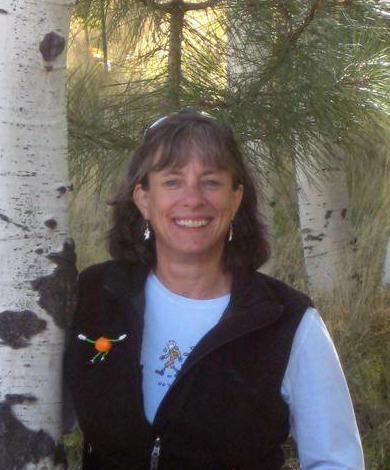Diane Vosick