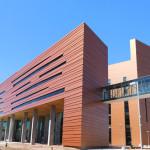 Sci Health building