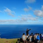 Easter Island Terekava