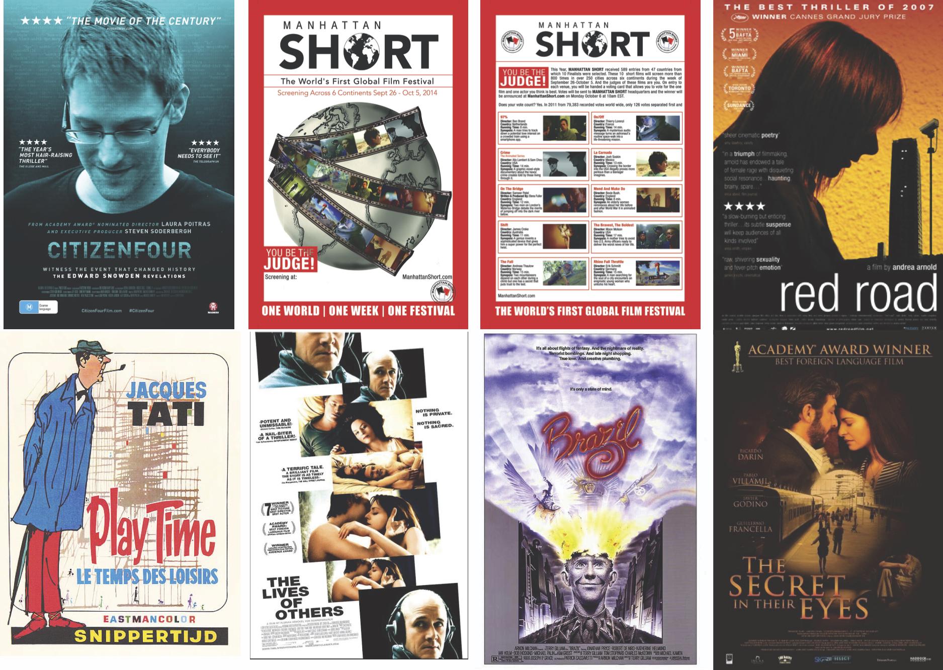 Film series