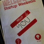 Welcome to Startup Weekend image