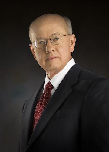Larry Penley