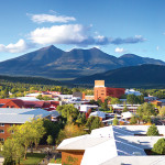 NAU's north campus