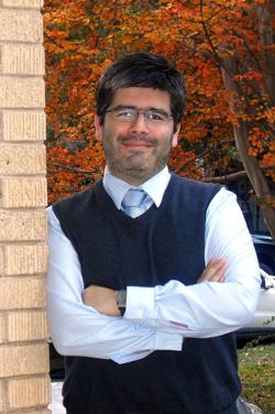 Carlos de la Puente