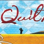 NAU Theater play Quilters