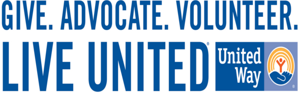 Give. Advocate. Volunteer. Live United United Way