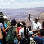 ITEP at the Grand Canyon