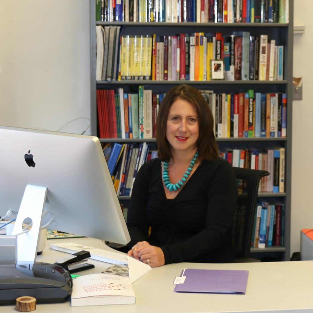Lori Poloni Staudinger