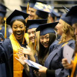 Everything you need to know about spring 2019 commencement