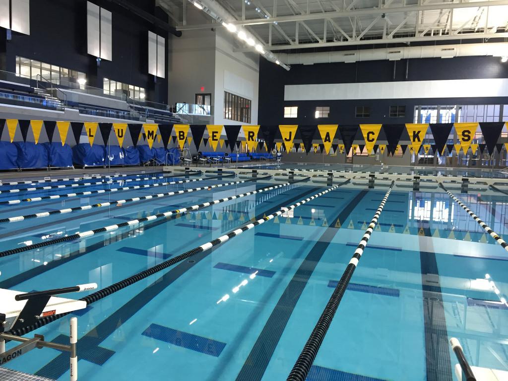 register for free swim lessons at nau s wac