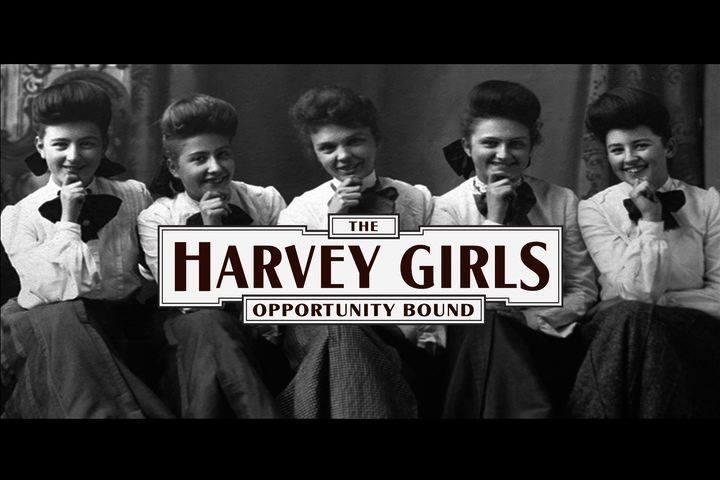 Harvey Girls documentary