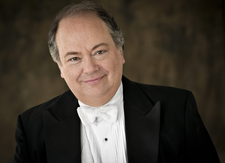 Conductor Jeffrey Swann