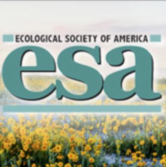 Ecological Society of America esa