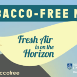 Tobacco-free NAU Fresh Air is on the Horizon nau.edu/tobaccofree