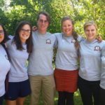 Returning AmeriCorps Members