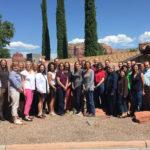 University Leadership Program class of 2016-17