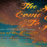 The Stars Come Out to Play NAU Theatre 2016-2017 season