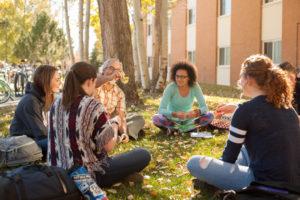 NAU focus on student success