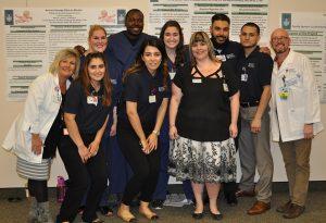 NAU-Yuma Nursing Group shot