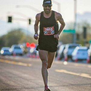 Rivers Puzey-Phoenix Marathon