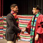 Hispanic Convocation, May 2016