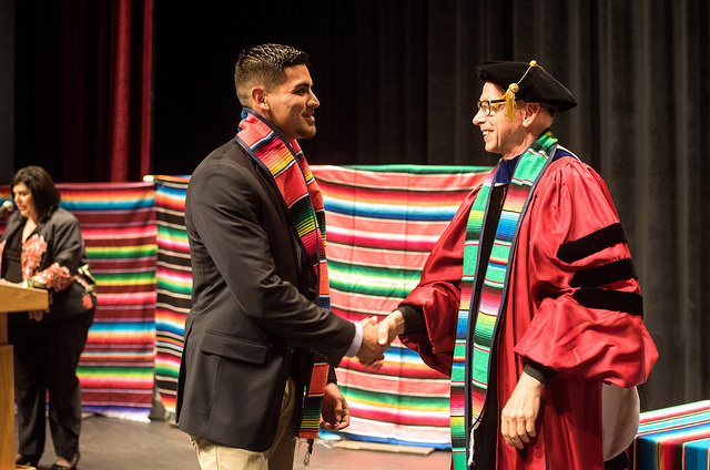 Hispanic Convocation, May 2016