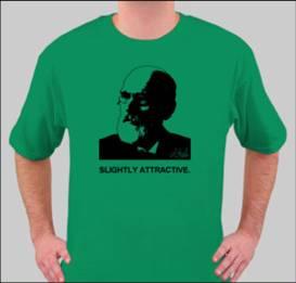 VanderWaals T-shirt