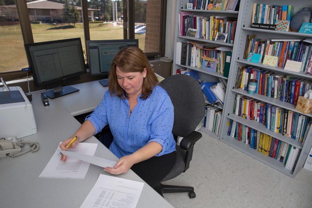 Natalie Cawood