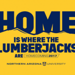 Homecoming shirt logo 2017