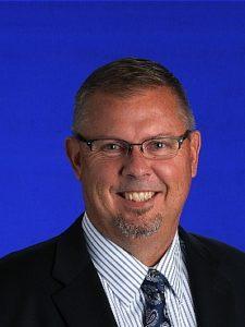 Steve Bybee