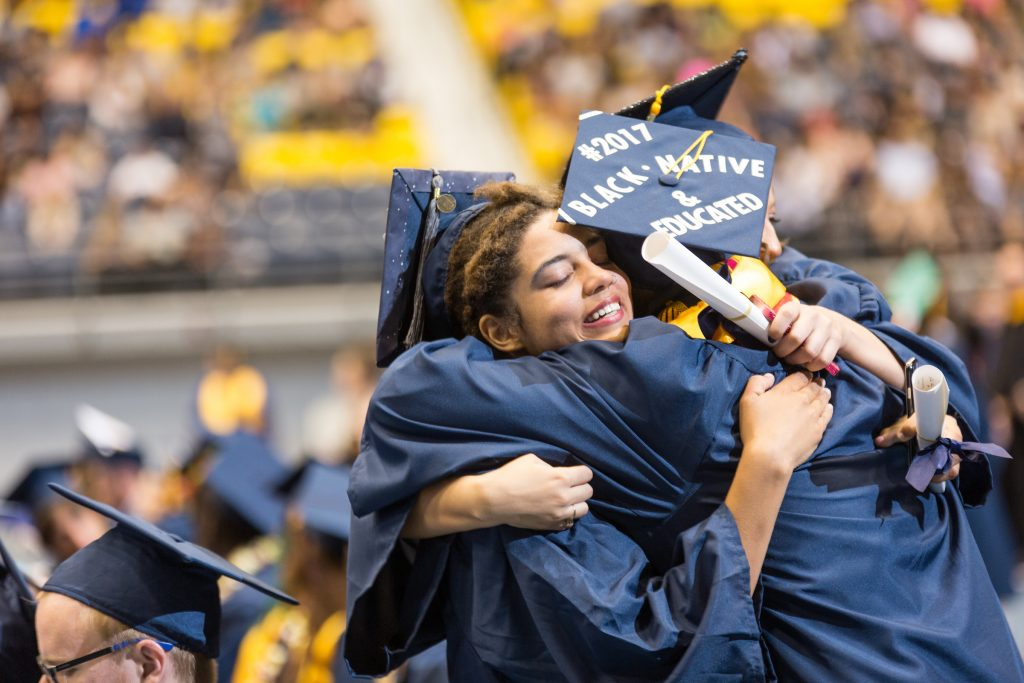 Spring 2017 chhs_fcb_commencement_20170512