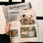 "New York Times review of ""Frida Kahlo and her Animalitos"""