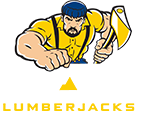 NAU athletics logo