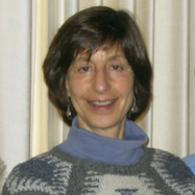 Fredricka Stoller