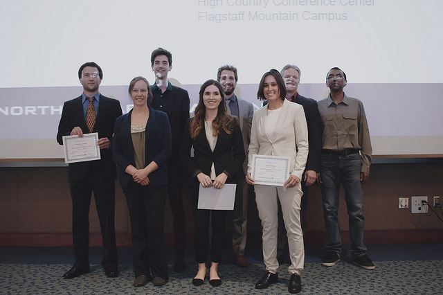 3MRP 2018 finalists