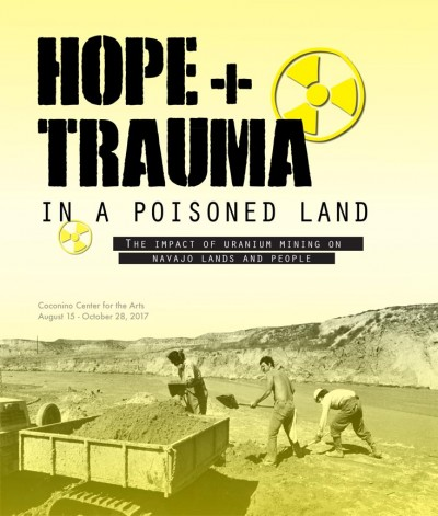 Hope and Trauma in a Poisoned Land