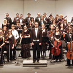 2018 NAU Chamber Orchestra