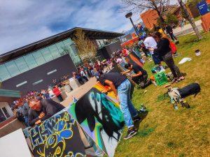 Hip Hop Appreciation Week 2017