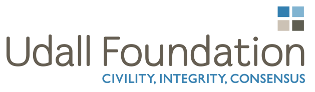 Udall Foundation logo