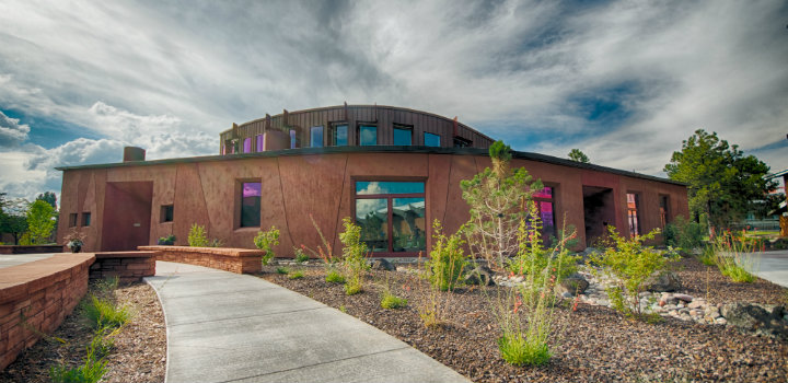 NAU's Native American Cultural Center