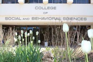 Social & Behavioral Sciences Building